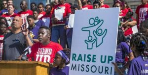 Raise Up Missouri